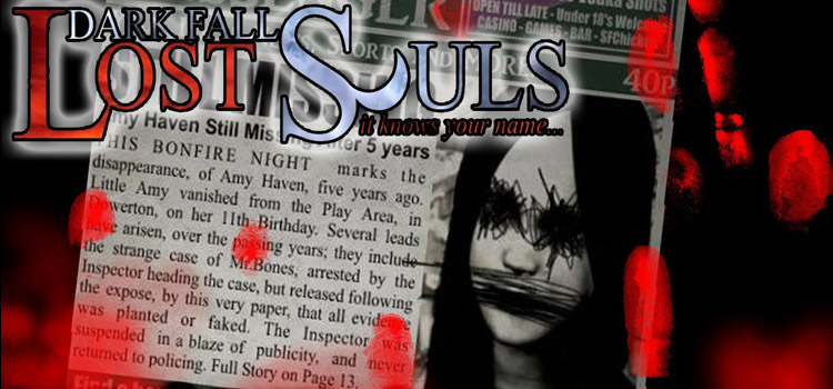 Dark Fall 3 Lost Souls Free Download Full PC Game
