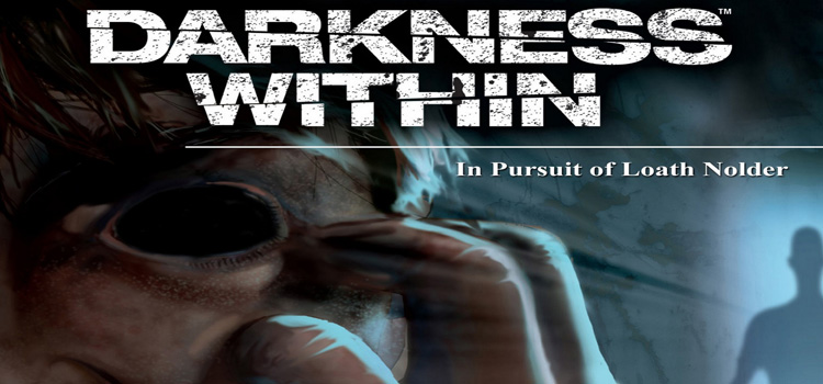 Darkness Within 1 Free Download Full PC Game