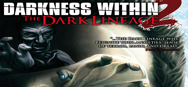 Darkness Within 2 Free Download Full PC Game