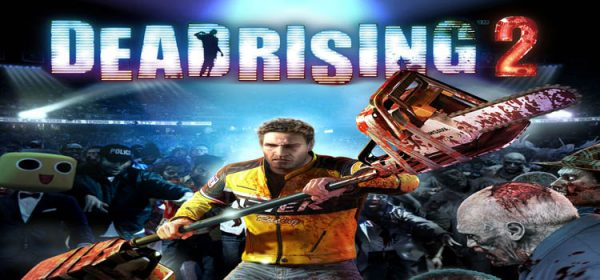 Dead Rising 2 Free Download Full PC Game