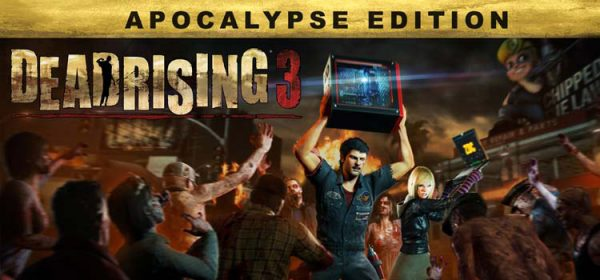 Dead Rising 3 Free Download Full PC Game