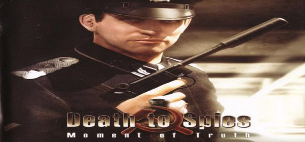 Death to Spies Moment of Truth Free Download PC Game
