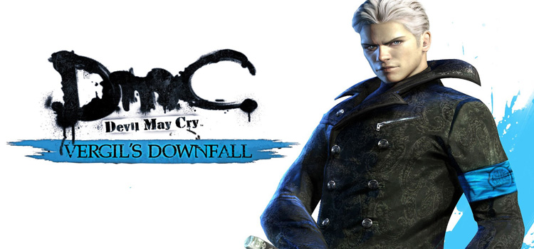 Devil May Cry 5 Vergils Downfall Free Download PC Game