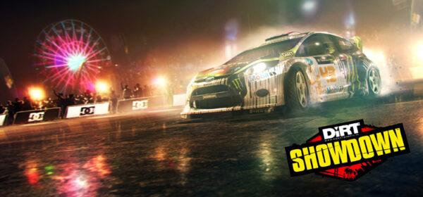 DiRT Showdown Free Download Full PC Game