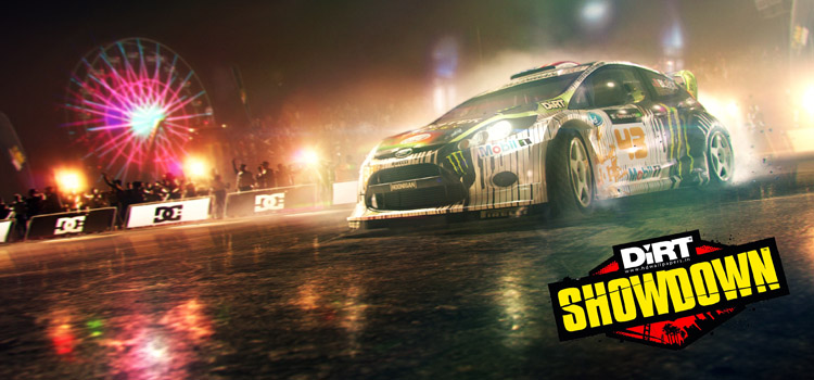 DiRT Showdown Free Download Full PC Game