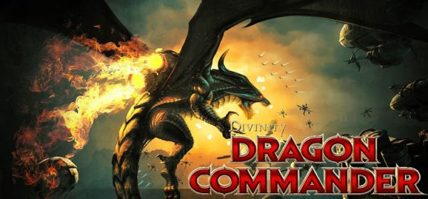 Divinity Dragon Commander Free Download Full PC Game