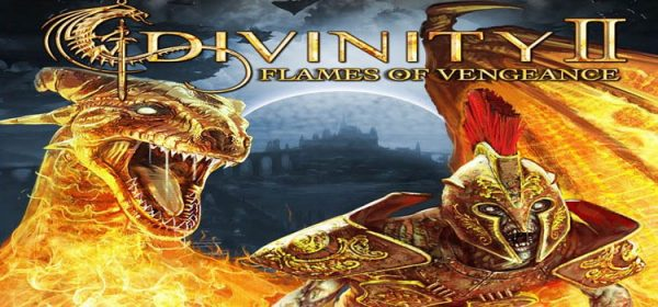 Divinity II Flames of Vengeance Free Download PC Game