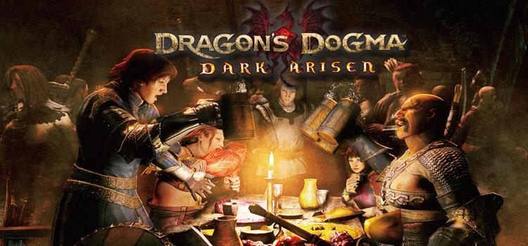 Dragons Dogma Dark Arisen Free Download Full PC Game