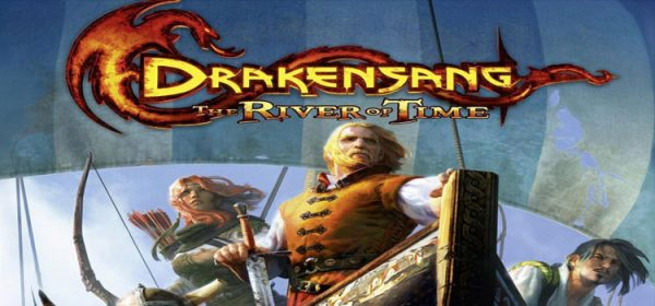 Drakensang The River of Time Free Download Full Game
