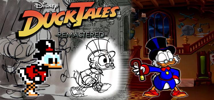 ducktales remastered download