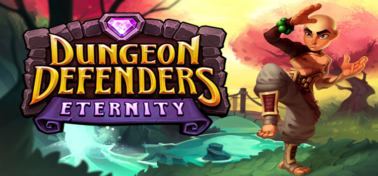 Dungeon Defenders Eternity Free Download Full PC Game