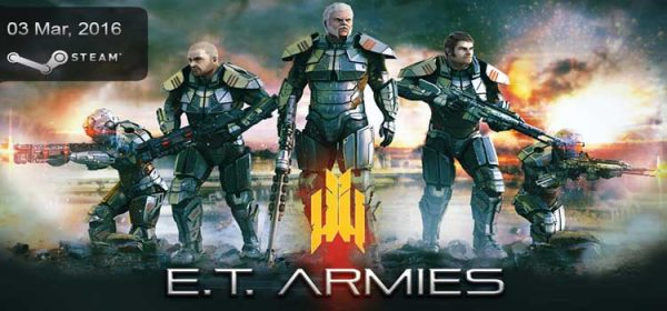 ET Armies Free Download Full PC Game
