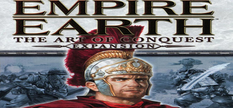 Empire Earth The Art of Conquest Free Download PC Game