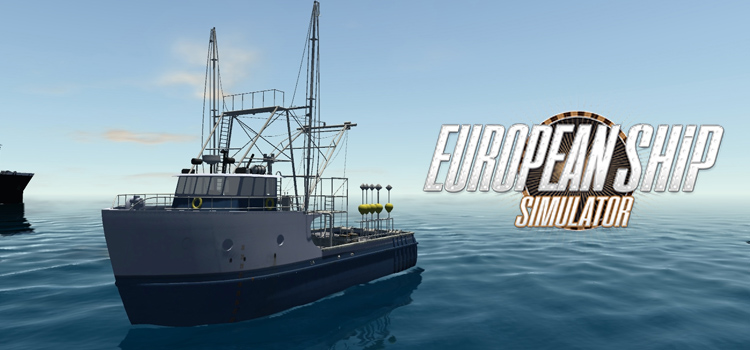 European Ship Simulator Free Download FULL PC Game