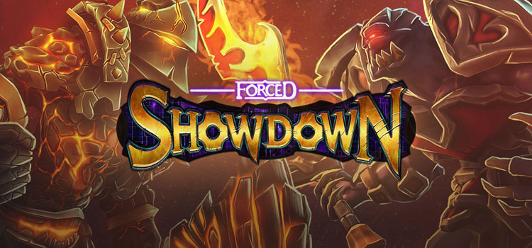 FORCED SHOWDOWN Free Download FULL PC Game