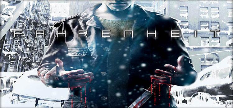 Fahrenheit: Indigo Prophecy Remastered Free Download ...