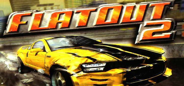 FlatOut 2 Free Download Full PC Game
