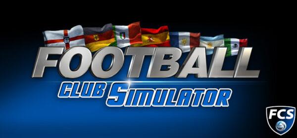 Football Club Simulator Free Download Full PC Game
