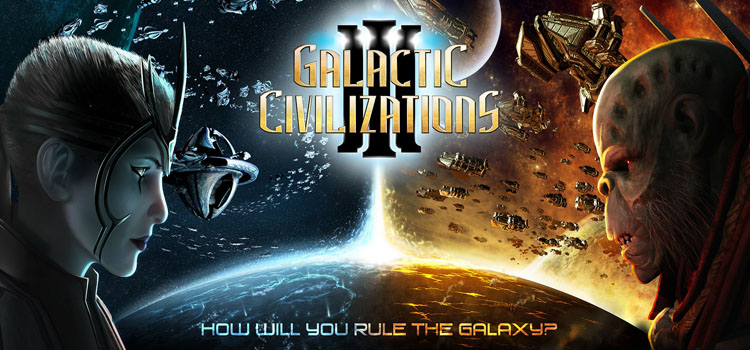 Galactic Civilizations III Free Download Full PC Game