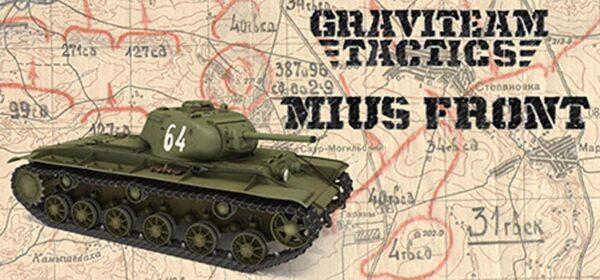 Graviteam Tactics Mius Front Free Download Full Game