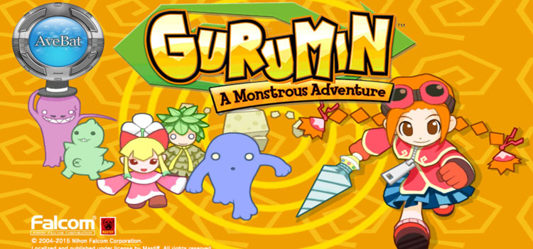 Gurumin A Monstrous Adventure Free Download PC Game