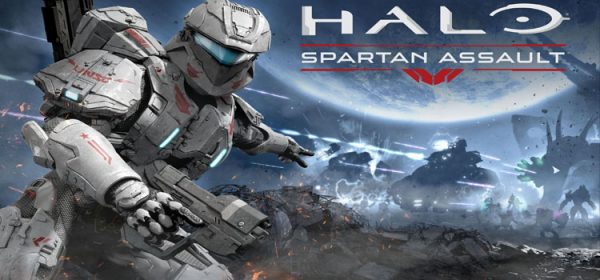 Halo Spartan Assault Free Download Full PC Game