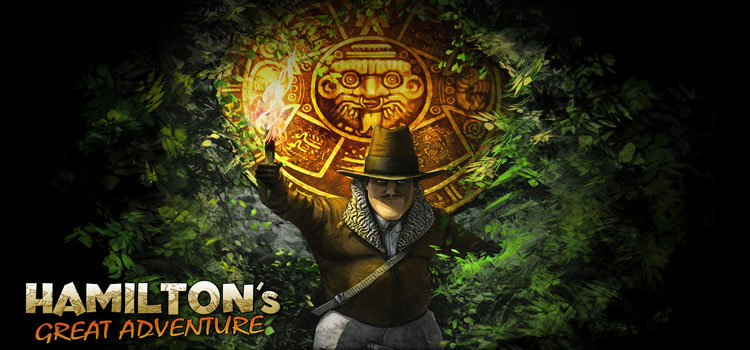 Hamiltons Great Adventure Free Download Full PC Game