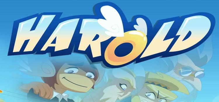 Harold Free Download Full PC Game