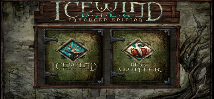 Icewind Dale Enhanced Edition Free Download Full Game