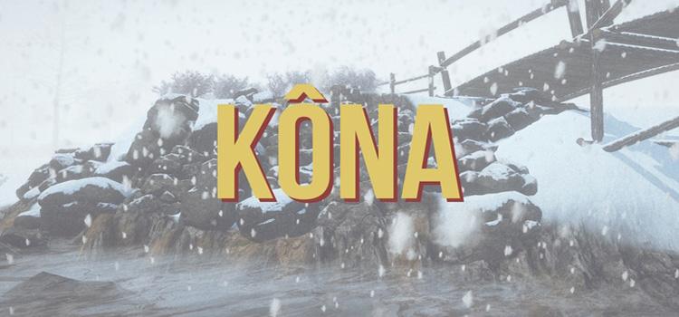 KONA Free Download Full PC Game