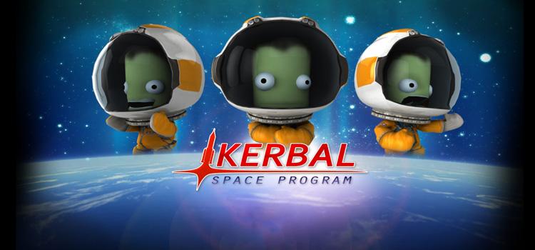 Kerbal Space Program Free Download FULL PC Game
