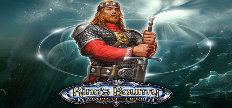 Kings Bounty Warriors of the North Free Download PC