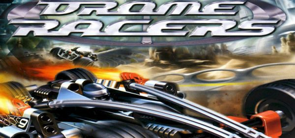 LEGO Drome Racers Free Download Full PC Game