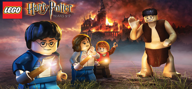 Lego Harry Potter: Years 1–4 — Википедия