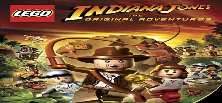 Скачать игру лего индиана джонс 1