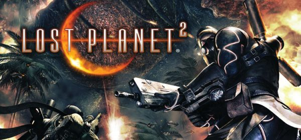 Lost Planet 2 Free Download Full PC Game