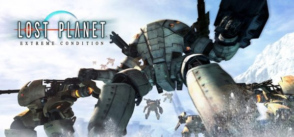 Lost Planet Extreme Condition Free Download Full Game