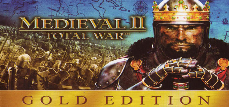 Medieval II Total War Gold Edition Free Download PC