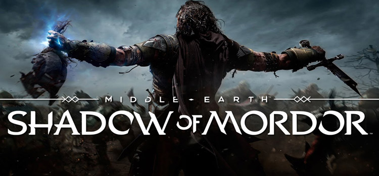 Middle Earth Shadow of Mordor Free Download Full Game