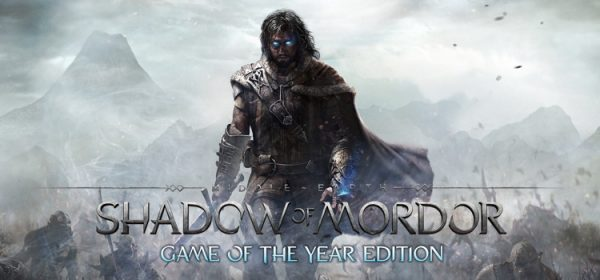Middle Earth Shadow of Mordor GOTY Edition Free Download