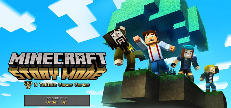 Minecraft story mode episode 5 free download pc game