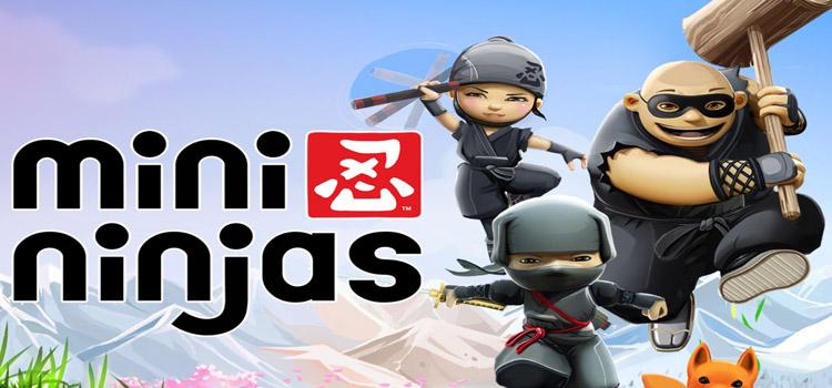 game mini ninja