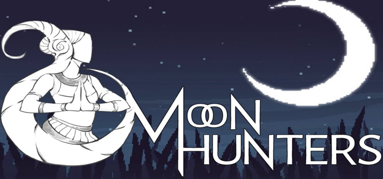 Moon Hunters Free Download Full PC Game