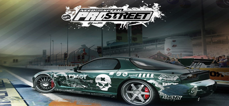 need for speed prostreet download free full pc game. Black Bedroom Furniture Sets. Home Design Ideas