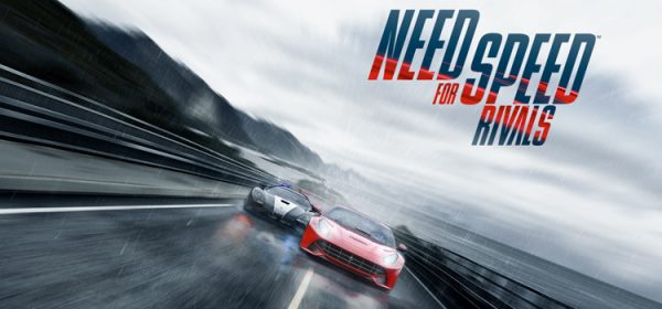 Need For Speed Rivals Download Free Full PC Game