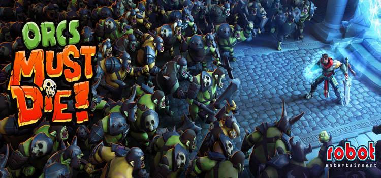 orcs must die mac free download