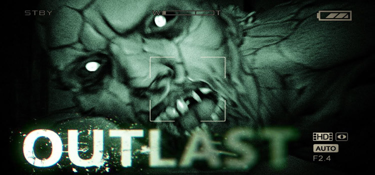 Outlast Free Download Full PC Game
