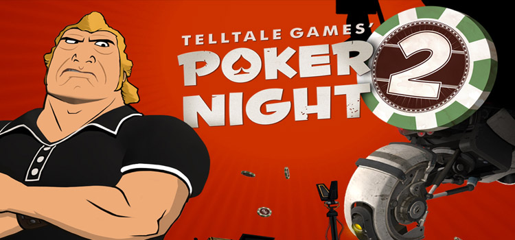 Poker Night 2 Free Download Full PC Game
