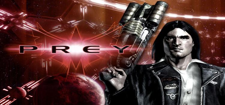 Prey Free Download Full PC Game