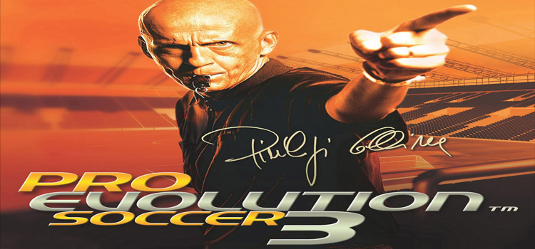 Pro Evolution Soccer 3 Free Download Full PC Game